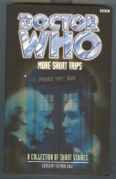 Image for Doctor Who: More Short Trips: A Collection Of Short Stories.