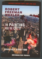 Image for The Painting And The City (signed/limited).