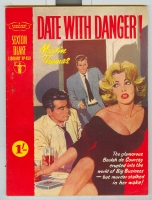 Image for Date With Danger (Sexton Blake Library #459).