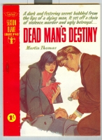 Image for Dead Man's Destiny (Sexton Blake Library #466).