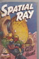 Image for Spatial Ray.