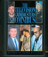 Image for The Television Crimebusters Omnibus: Great Stories Of The Police Detectives.