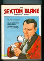 Image for The Sexton Blake Detective Library.