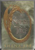 Image for The Smoke Thief.