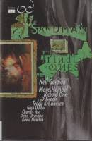 Image for The Sandman: The Kindly Ones.