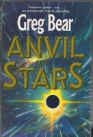 Image for Anvil of Stars (inscribed & dated by the author).
