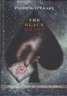 Image for The Black Heart: Stories.