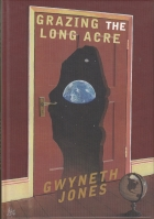 Image for Grazing The Long Acre.