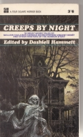 Image for Creeps By Night: Ten Great Weird Tales By Masters Of The Horror Story.