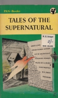 Image for Tales Of The Supernatural.