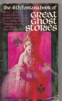 Image for The Fourth Fontana Book of Great Ghost Stories (Hugh Lamb's copy)..