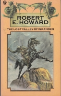 Image for The Lost Valley Of Iskander.