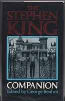Image for The Stephen King Companion.