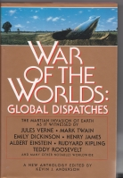 Image for War of The Worlds: Global Dispatches.