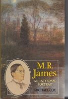 Image for M. R. James: An Informal Portrait.