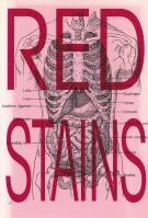 Image for Red Stains.