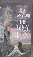Image for The Grey Horse.