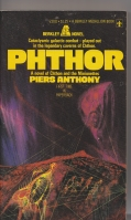 Image for Phthor.
