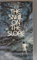 Image for The Snail On The Slope.