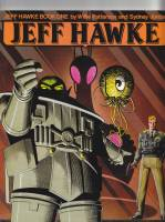 Image for Jeff Hawke Book One (inscribed by artist Sydney Jordan)..