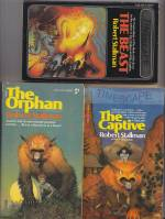 Image for The Orphan (and) The Captive (and) The Beast.