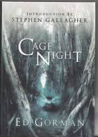 Image for Cage Of Night.