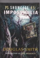 Image for Impossibilia: PS Showcase #5 (signed/limited).