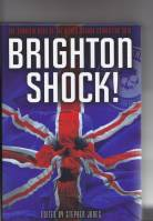Image for Brighton Shock: The Souvenir Book of The World Horror Convention 2010.
