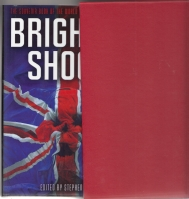 Image for Brighton Shock: The Souvenir Book of The World Horror Convention 2010 (slipcased + extra book).