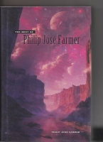 Image for The Best Of Philip Jose Farmer.
