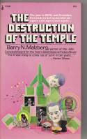 Image for The Destruction of The Temple.