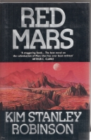Image for Red Mars (and) Green Mars (and) Blue Mars (each signed by the author).