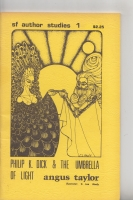 Image for Philip K. Dick & The Umbrella of Light.
