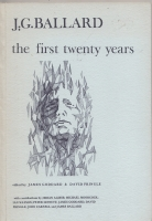 Image for J. G. Ballard: The First Twenty Years.
