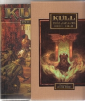 Image for Kull: Exile Of Atlantis (signed/slipcased).