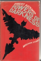 Image for Powers Of Darkness (+ mint facsimile dj).