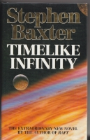 Image for Timelike Infinity.
