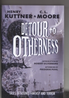 Image for Detour To Otherness.