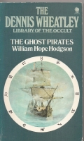 Image for The Ghost Pirates (Dennis Wheatley Library of the Occult) (Hugh Lamb's copy).
