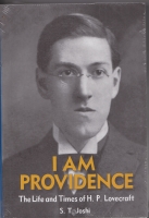 Image for I Am Providence: The Life and Times of H. P. Lovecraft, Vol 1 and 2.