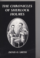 Image for The Chronicles Of Sherlock Holmes.