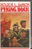 Image for Peking Duck: A Moses Wine Detective Novel.