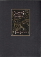 Image for Clowns At Midnight: A Tale Of Appropiate Fear (signed/traycased).