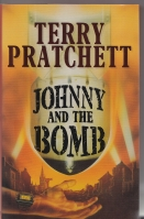 Image for Johnny And The Bomb.