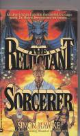 Image for The Reluctant Sorcerer.