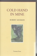 Image for Cold Hand In Mine: Strange Stories.