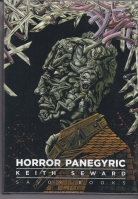 Image for Horror Panegyric.
