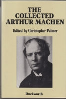 Image for The Collected Arthur Machen.