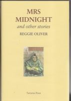 Image for Mrs Midnight And Other Stories.