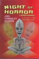 Image for Night Of Horror And Other Stories.